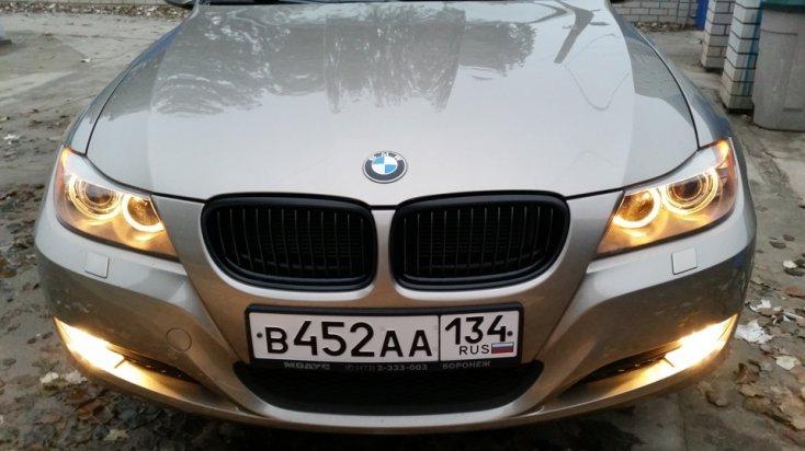 BMW 3 series 318i 2.0 чип-тюнинг | DRIVE2