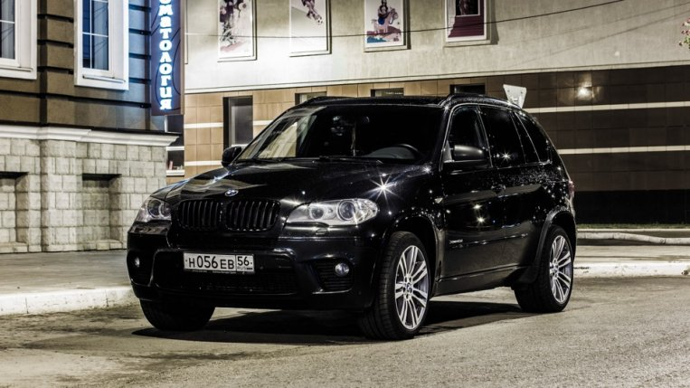 BMW X5 X-drive 40dЗлой  DRIVE2