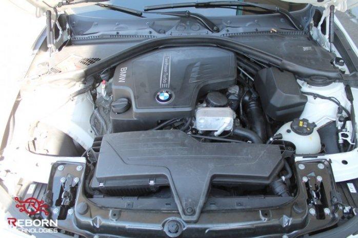 Чип-тюнинг BMW 320i xDrive (F30)
