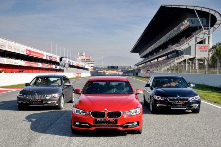 Чип-тюнинг дизельных BMW F-серии (халява — акция, таких цен не