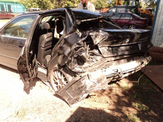 Кузовной ремонт BMW (БМВ): восстановление автомобилей после ДТП