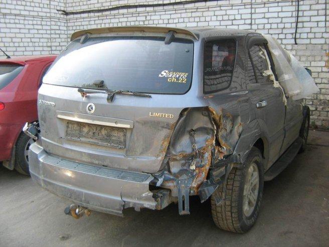Покраска кузова автомобиля, кузовной ремонт, восстановление