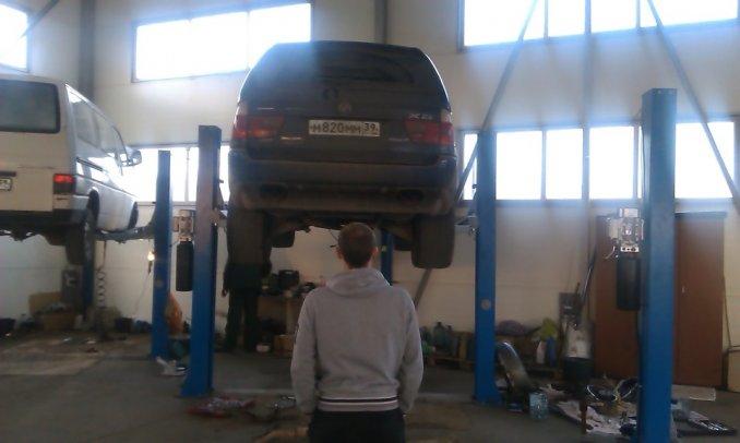 Ремонт раздатки своими руками — бортжурнал BMW X5 М62 4.4 2002
